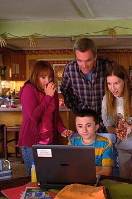 The Middle: Halloween IV: The Ghost Story