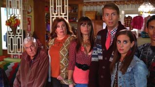 The Middle: Thanksgiving V