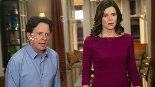 The Michael J. Fox Show: Art
