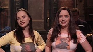 Saturday Night Live: Christina Ricci