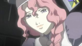 Rahxephon: Final Movement: Into Infinity / Time Enough For Love