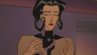 Aeon Flux: End Sinister