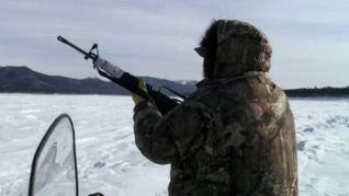 Yukon Men: Wolf Invasion
