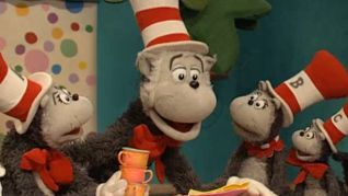 The Wubbulous World of Dr. Seuss: The Cat in the Hat's Indoor Picnic