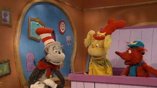 The Wubbulous World of Dr. Seuss: Walkin' with the Hat