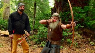 The Legend of Mick Dodge: Trading Up