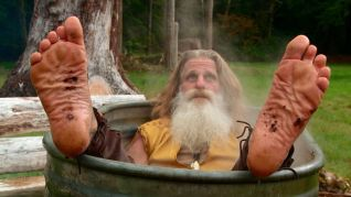 The Legend of Mick Dodge: Hunger Pains