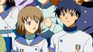 Angelic Layer: 6: The Light-Speed Suzuka! Hotoko's Declaration of Rivalry