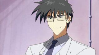 Angelic Layer: 8: Misaki vs Misaki? The Dangerous Classmate