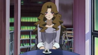 Angelic Layer: 25: Fateful Reunion - An Angel Soaked with Tears