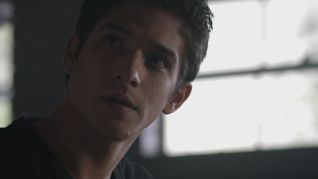 Teen Wolf: More Bad Than Good (2014)