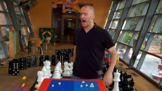 Brain Games: Stress Test