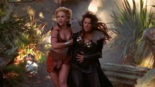 Xena: Warrior Princess: God Fearing Child