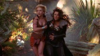 Xena: Warrior Princess: God Fearing Child