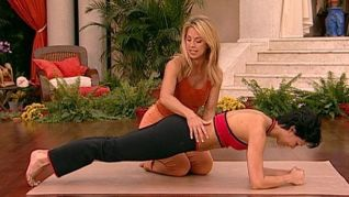 Denise Austin: Hit the Spot Pilates