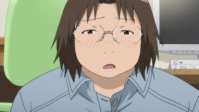 Genshiken 2: Episode 2