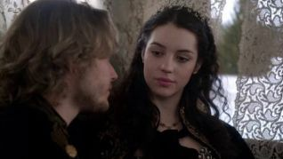 Reign: Dirty Laundry
