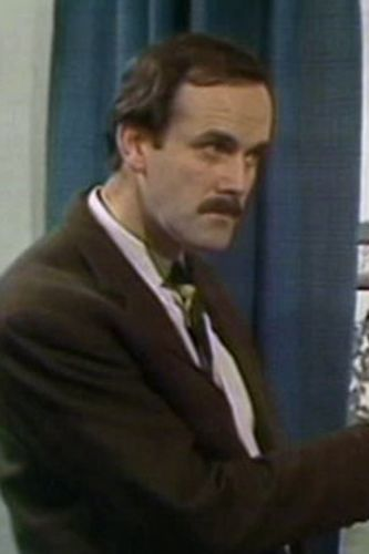 Fawlty Towers : Communication Problems
