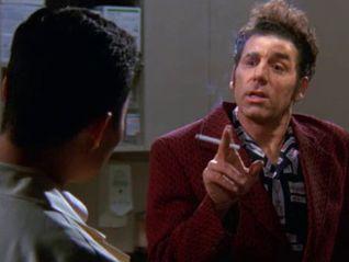 Seinfeld: The Burning