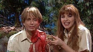 Saturday Night Live: Julianna Margulies