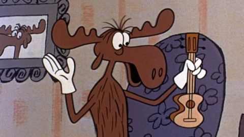 Rocky & Bullwinkle & Friends : 3.14
