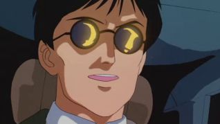 Patlabor: The Mobile Police - The TV Series: 10. Eve's Trap