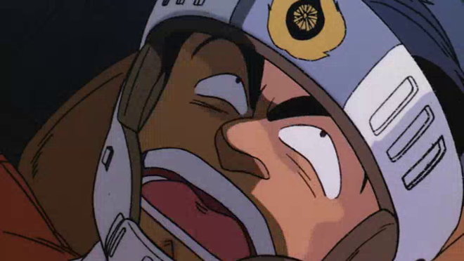 Patlabor: The Mobile Police - The TV Series: 23. Kanuka's Report
