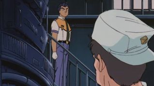 Patlabor: The Mobile Police - The TV Series: 37. Safety on Sales