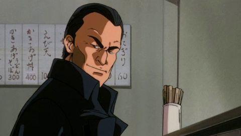Patlabor: The Mobile Police - The Original OVA Series : SV2's Longest Day, Part 1