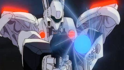 Patlabor: The Mobile Police - The Original OVA Series : Second Unit, Move Out!