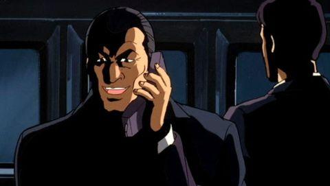 Patlabor: The Mobile Police - The Original OVA Series : SV2's Longest Day, Part 2