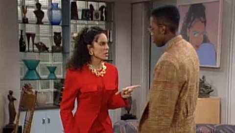 A Different World : Do You Take This Woman