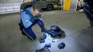 Alaska State Troopers: Guns, Cash, & Coke