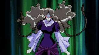 Vampire Princess Miyu: 12: Garden of Crying Reeds