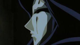 Vampire Princess Miyu: 16: Woman Priest