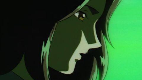 Vampire Princess Miyu : Dream of the Mermaid