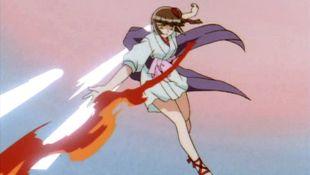 Vampire Princess Miyu : Flag of Shinma