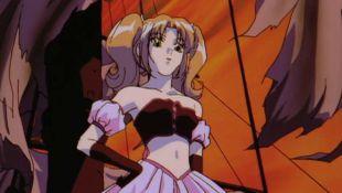 Vampire Princess Miyu : Light of the Sea, Part 2