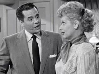 I Love Lucy: Lucy Wants New Furniture