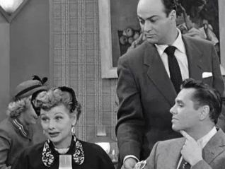 I Love Lucy: Equal Rights