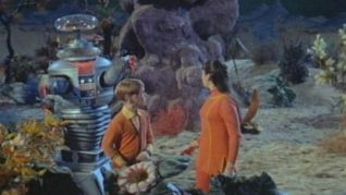 Lost in Space: The Thief of Outer Space