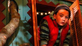 About a Boy: About a Rib Chute