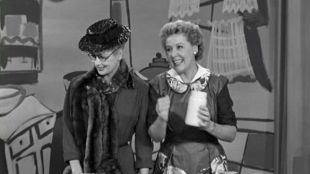 I Love Lucy: The Million Dollar Idea