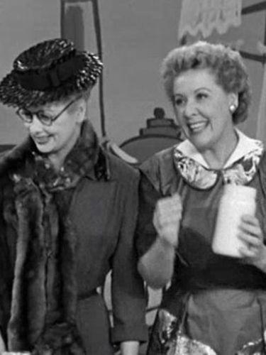 I Love Lucy : The Million Dollar Idea