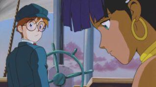 Nadia: Secret of Blue Water: 2: The Little Fugutive