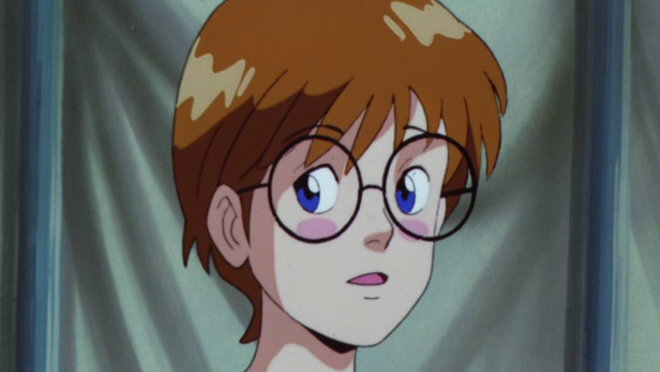 Nadia: Secret of Blue Water: 27: Island of the Witch