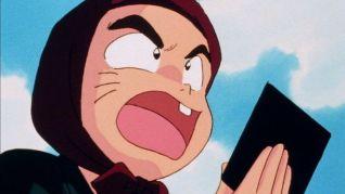 Ranma 1/2: Case of the Missing Takoyaki!