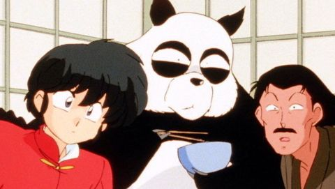 Ranma 1/2 : A Teenage Ghost Story