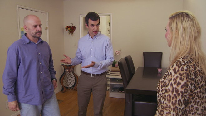 Nathan For You: Dating Website/Party Planner