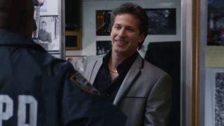 Brooklyn Nine-Nine: Undercover